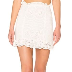 Lovers + Friends Skirts - Lovers and friends skirt